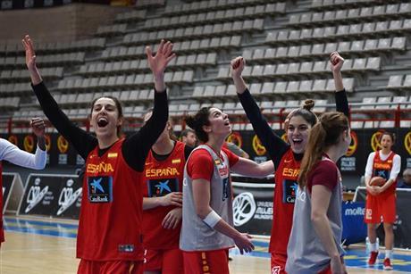 La Selección más española: 9 comunidades representadas