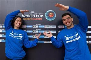 Se abre la inscripción para ser voluntario de la Copa del Mundo