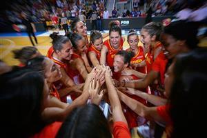 84-83 | España se rehace para vencer a Japón con canasta final de Nicholls