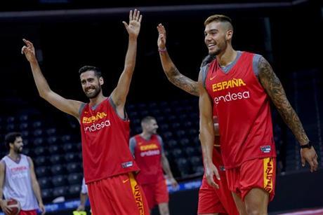 78-70 España firma un buen arranque de #dESafíoMundial