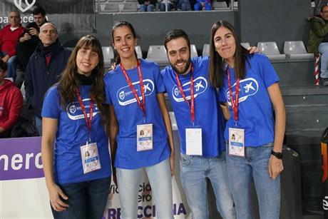 Disfruta de los beneficios de ser Voluntari@ FEB-CaixaBank
