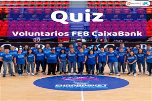 Quiz Voluntarios FEB-CaixaBank