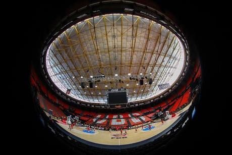 FIBA Europa concede a España la organización de la burbuja para la Ventana de noviembre