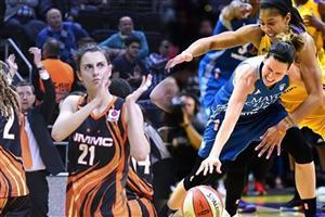 El baloncesto femenino español, en las grandes finales