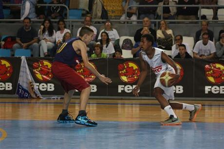 Campeonatos de España de Clubes Junior, Infantil y Cadete