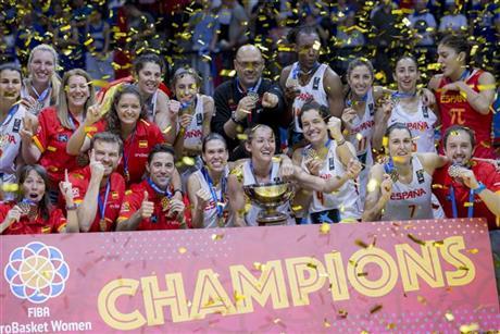 Premio de Mundo Deportivo al Esfuerzo Colectivo 2017