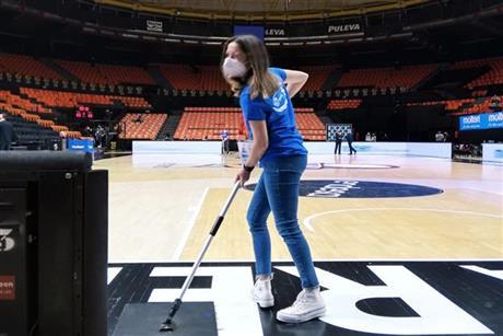 Entrevista a Anna Satorre - Voluntaria